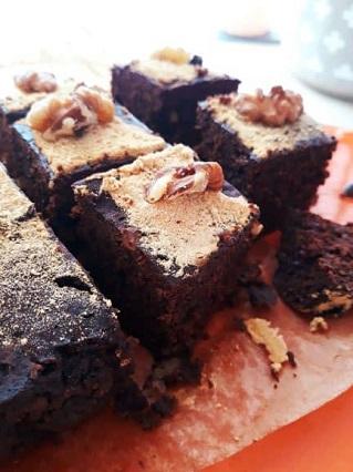 carrés-sans-gluten-chocolat-vegan-cuisson-vapeur