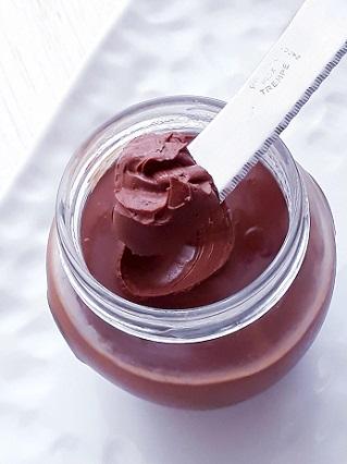 pate-tartiner-chocolat-végan